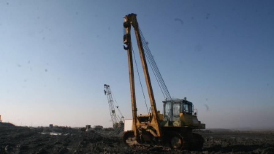 Токът може да поскъпне с 10% заради миньорската стачка