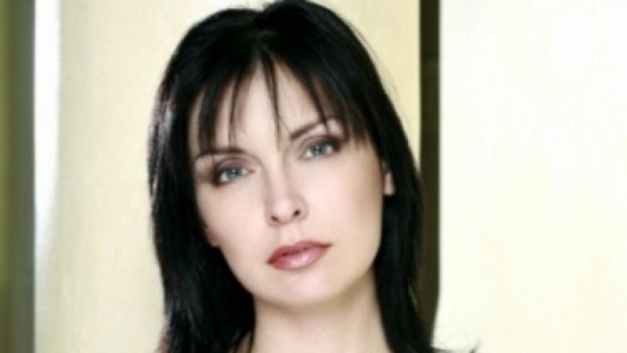 Жени Калканджиева водеща в Нова телевизия