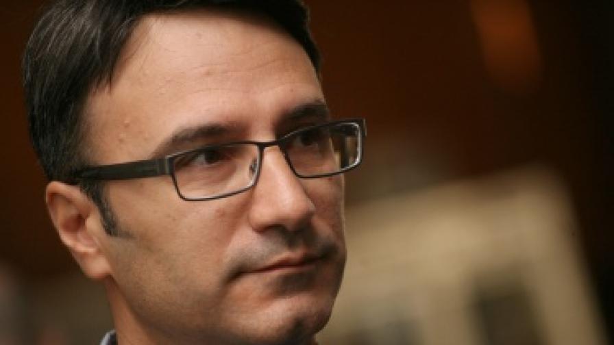 Трайков: Спираме износа на ток
