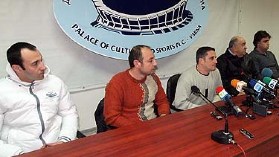 "Български моряк на ""Коста Конкордия"" спасил стотици пасажери"