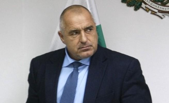Борисов: Ще искам оставки!
