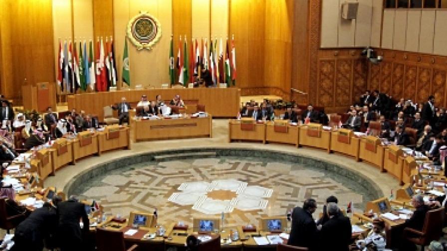 Арабската лига