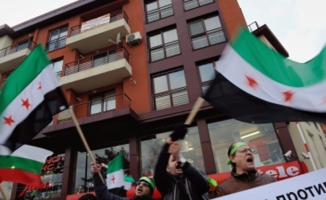 Арабската лига търси помощ от ООН срещу Башар Асад