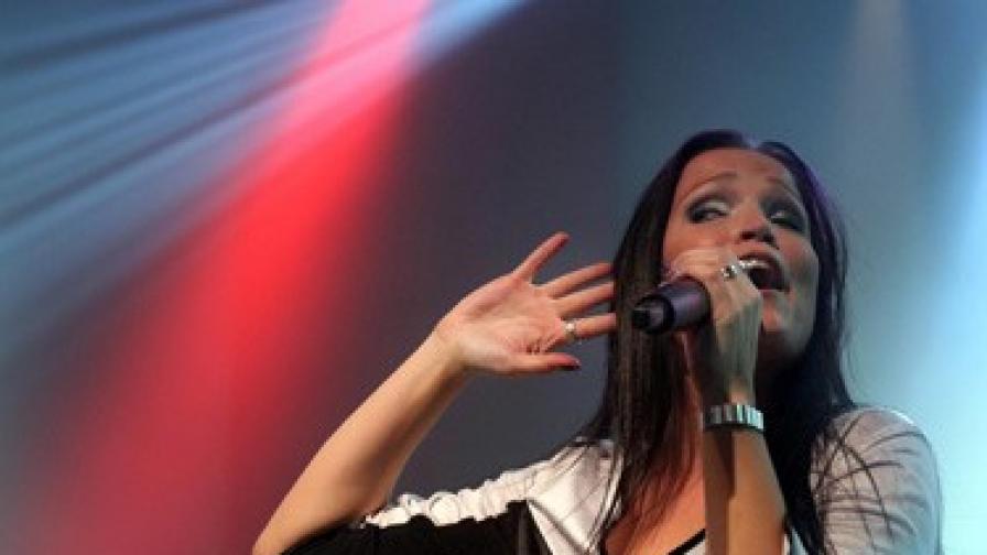 Концертът на Таря ще бъде на 27 януари