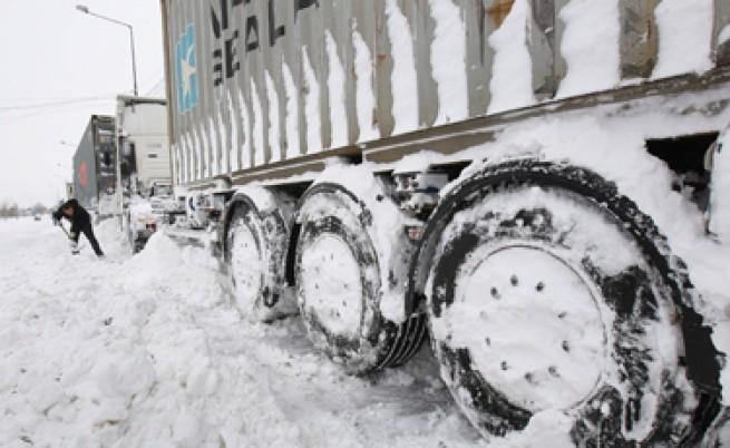 Българин почина от измръзване в Румъния?