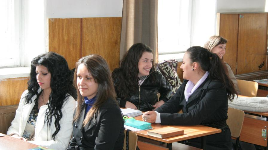 Закон ще регламентира младежките организации