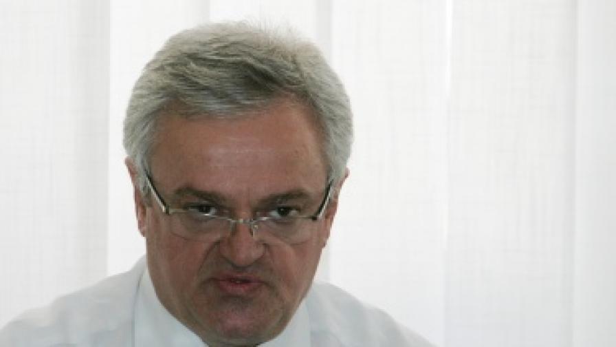 БДЖ съди бивш свой директор за 24 млн. лв.