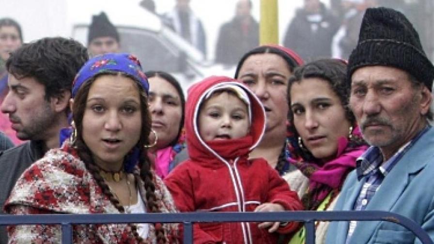 Румъния: Имаш злато, не ти трябват помощи