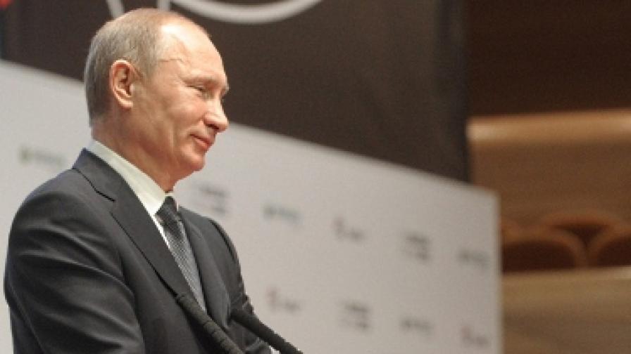 """Путин залага """"капан за опозицията"""""""