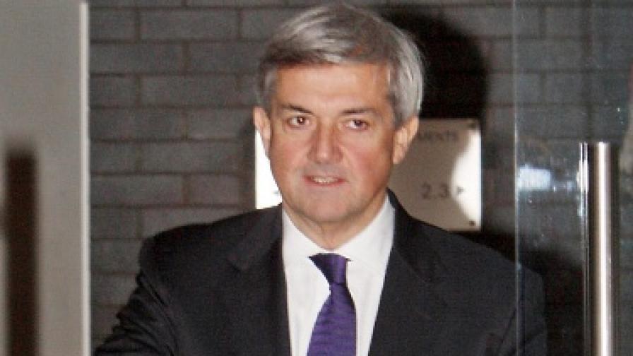 Британски министър подаде оставка заради превишена скорост