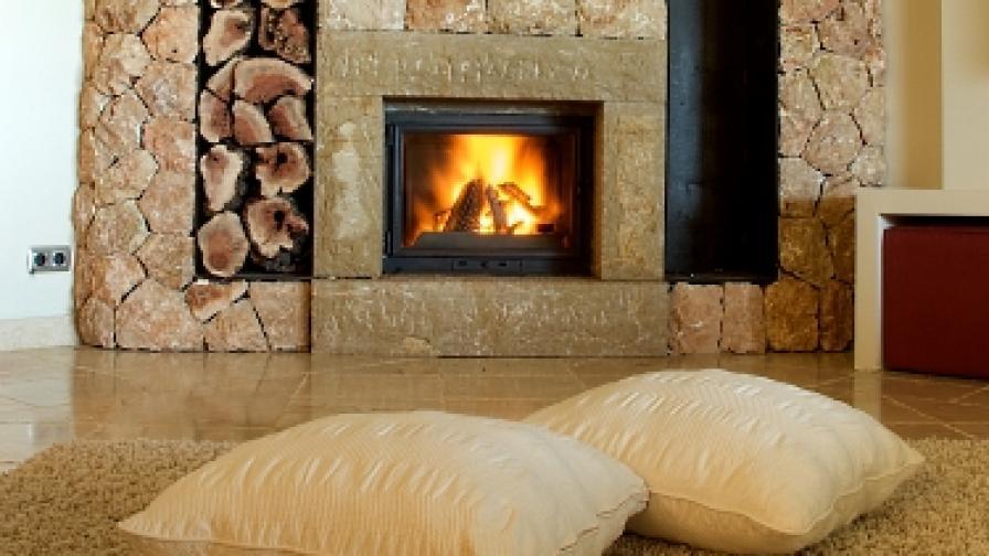 За уют в дома през зимата