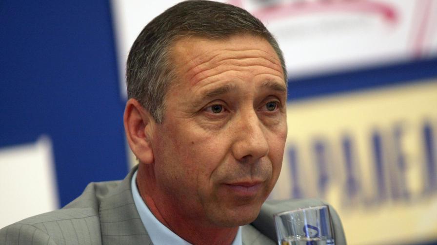 Оправдаха кмета на Гърмен Ахмед Башев