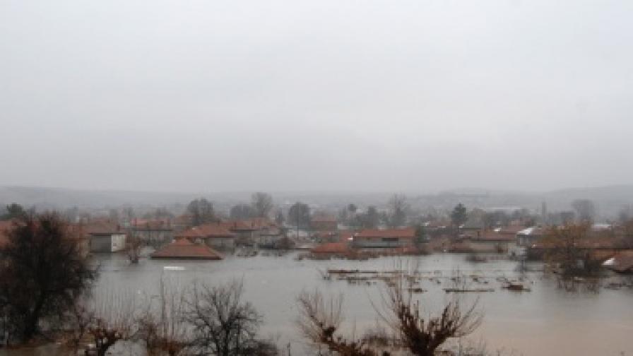 Осем жертви в Хасковска област