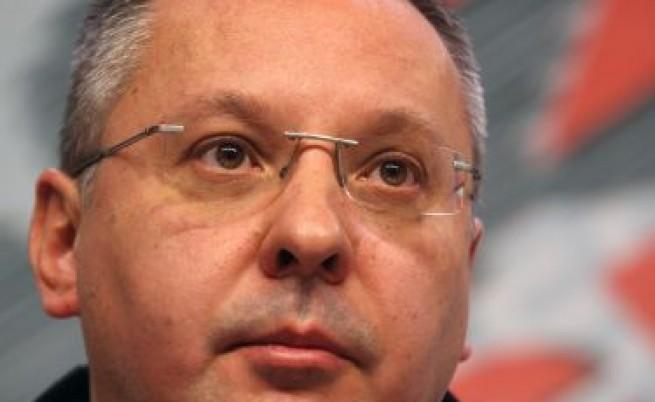 Станишев: Първанов винаги ще има авторитет и уважение в БСП
