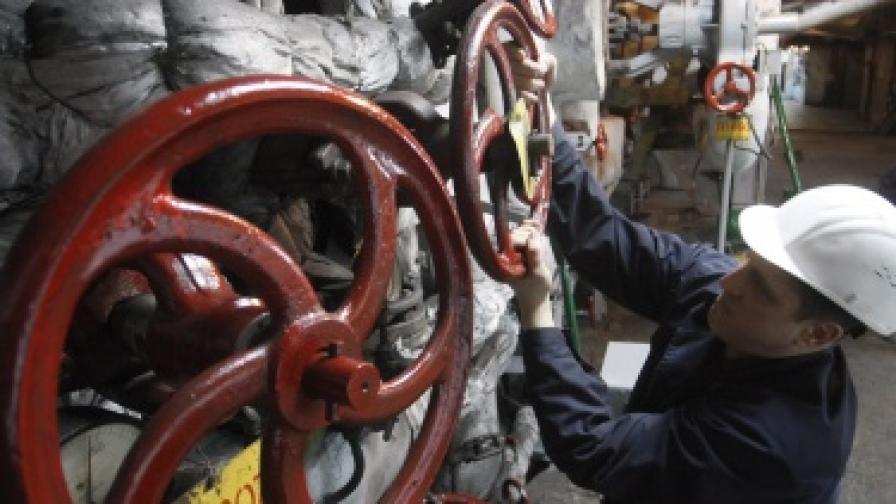 """""""Газпром"""": Европа сама си е виновна за намалелия газ"""