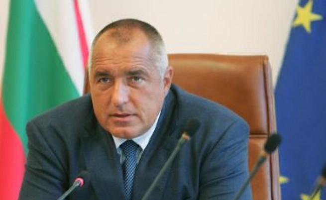 Борисов: Ще поискаме помощ от ЕС за бедствията