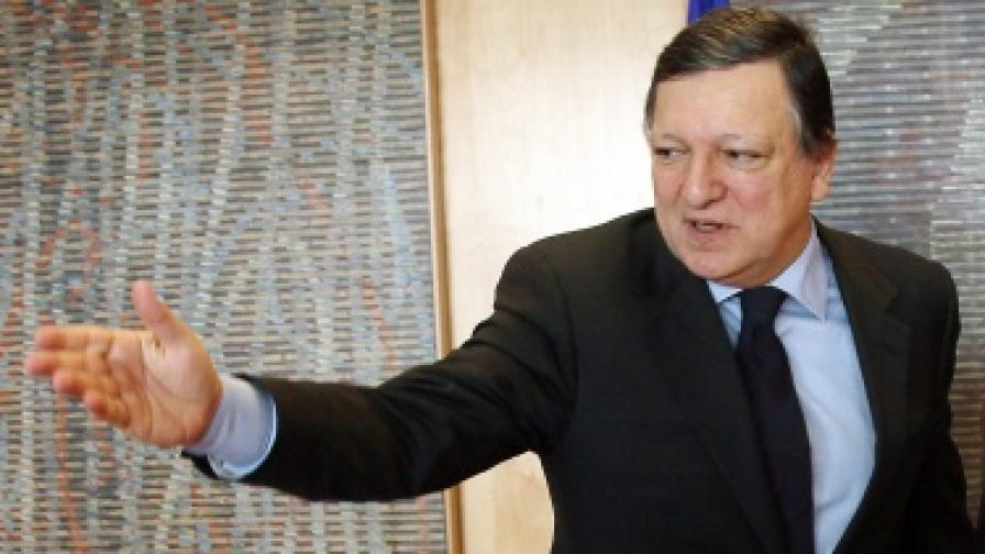 Какъв ще е докладът на ЕК за България?