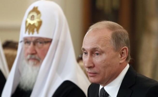 Сравниха Путин с божие чудо