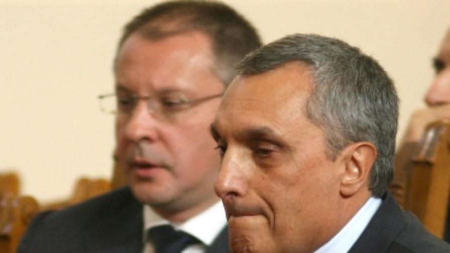 БСП и ДСБ срещу дарението на ГЕРБ за с. Бисер