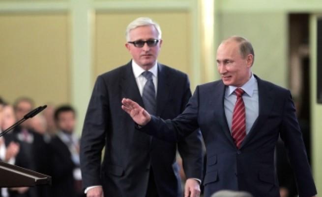 Владимир Путин: Ще спася 50 милиона човешки живота