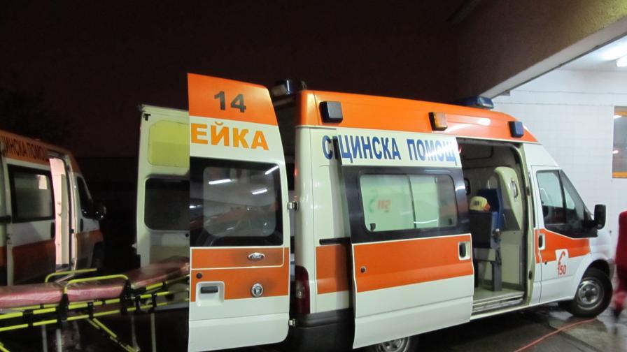 Лекарите от Спешна помощ - София са подали колективна оставка