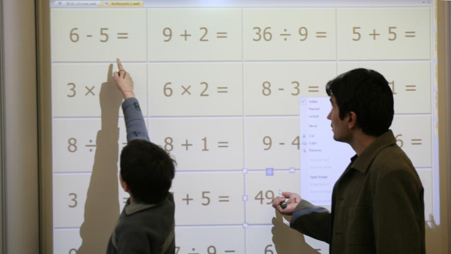 И ученици с двойка ще могат да минават в по-горен клас