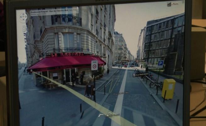 Скоро: Виртуални разходки и по нашите улици
