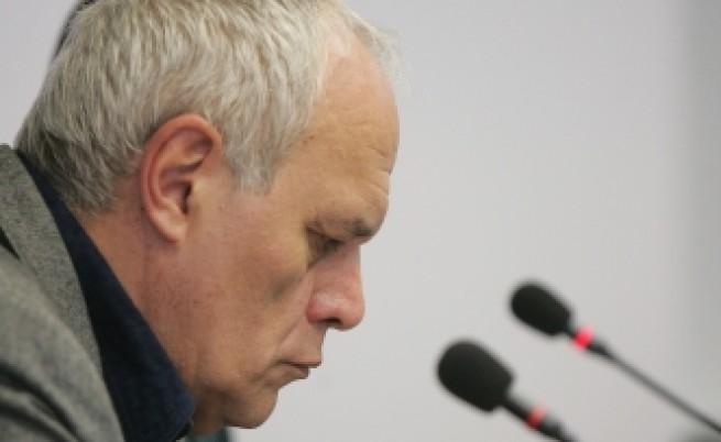 Жална им майка на БСП, ако се карат Станишев и Първанов