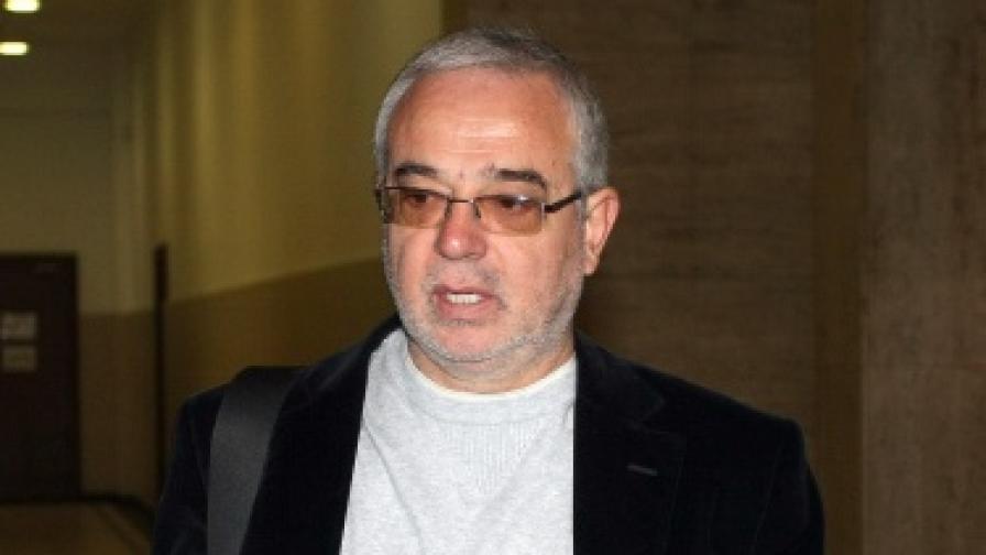 """Втора присъда за Тошко Добрев заради """"Софийски имоти"""""""
