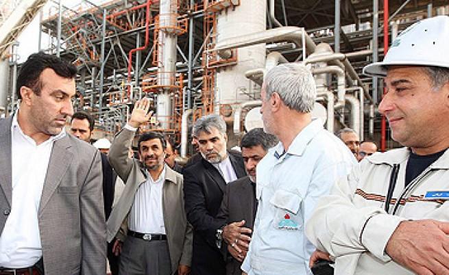 Иран заплаши да спре петрола за още страни от ЕС