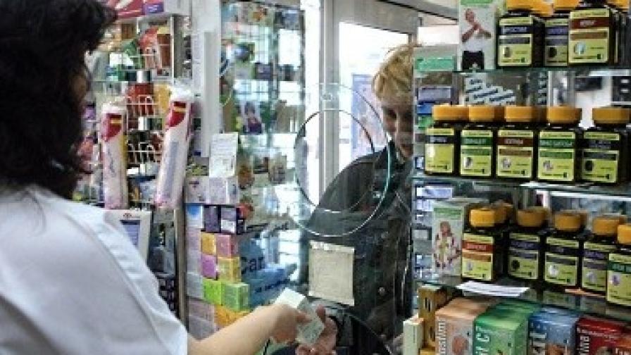"""""""Софарма"""" и пазарът на лекарства у нас"""