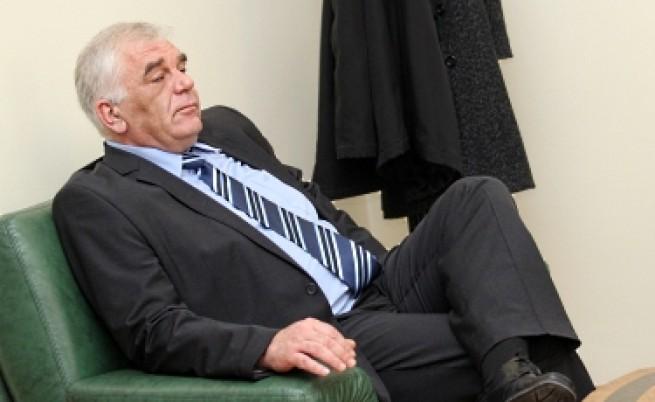 Прокуратурата поиска глоба за Ваньо Танов