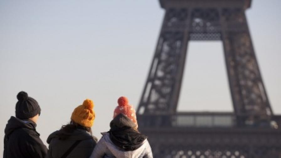 Франция: Никакви госпожици