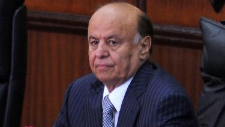 Поне 20 жертви на атентат след клетвата на новия йеменски президент