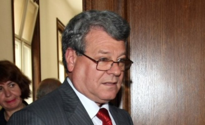 Родители на жертви на катастрофи искат оставката на зам.-главния прокурор Валери Първанов