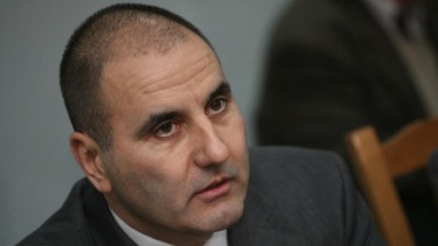 Цветанов: Случаят с Багата е изцяло криминален