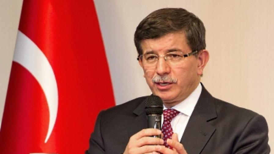 Турция ще поиска намеса от ООН заради мигрантите