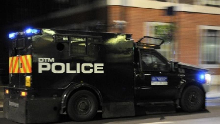 Великобритания: Българи осъдени за убийство