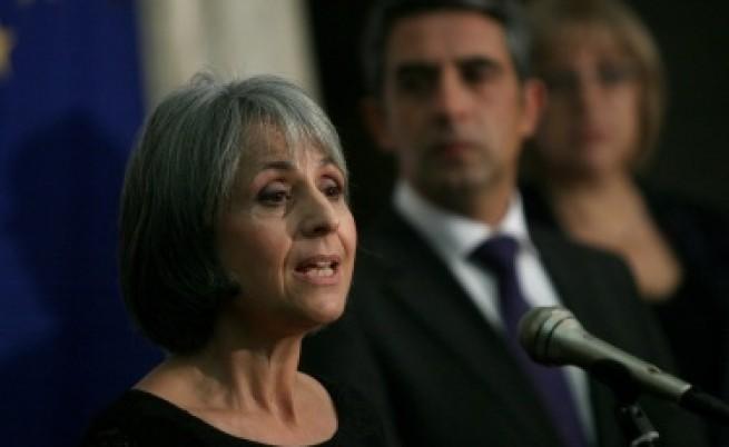 Маргарита Попова: Не съжалявам, че съм раздавала бонуси на заслужилите ги