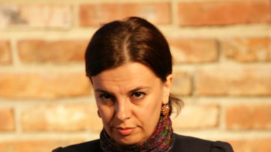 ВСС с ново дисциплинарно производство срещу съдия Мирослава Тодорова