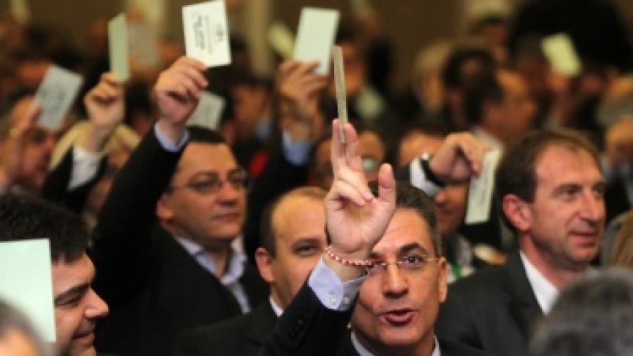 Кметът на Пазарджик оглави сдружението на общините