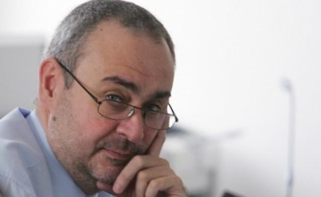 Борис Велчев: Половината държава се изживява като прокурори