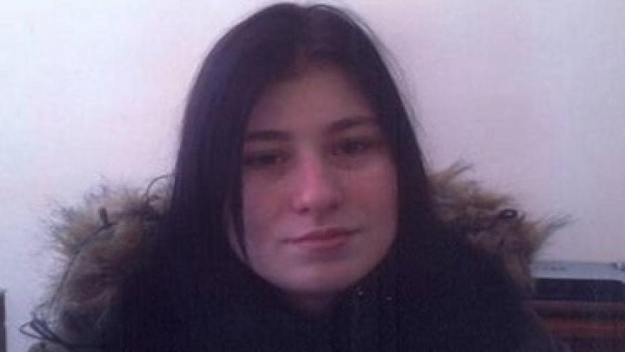Откриха 15-годишната Йоана от Русе