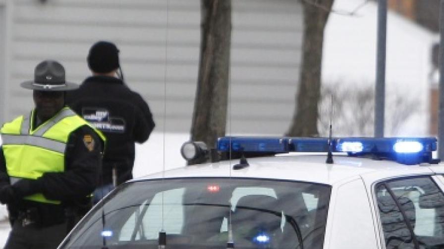 Двама убити и седмина ранени при стрелба в САЩ