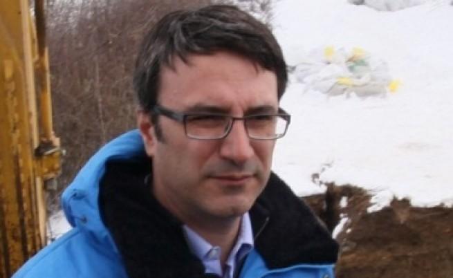 Трайков обеща заплати на миньорите от Мадан