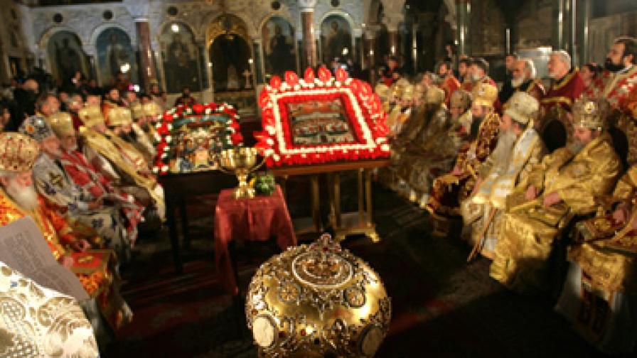 273 години от рождението на Св. Софроний Врачански