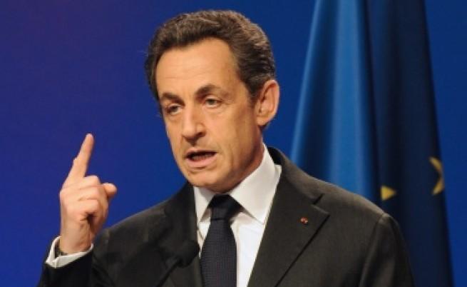 Франция пак заплашва да излезе от Шенген