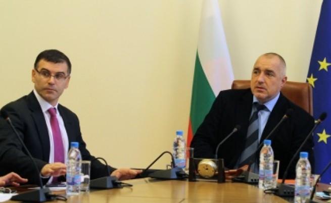 Борисов: Интернет го оставяме на хората