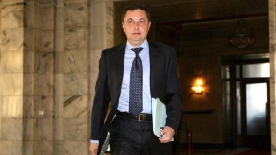 РЗС предлага промени в Закона за държавния бюджет