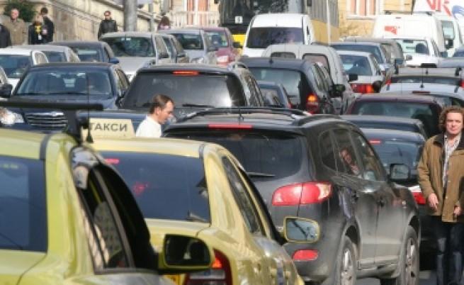 Къде в София въздухът е най-мръсен